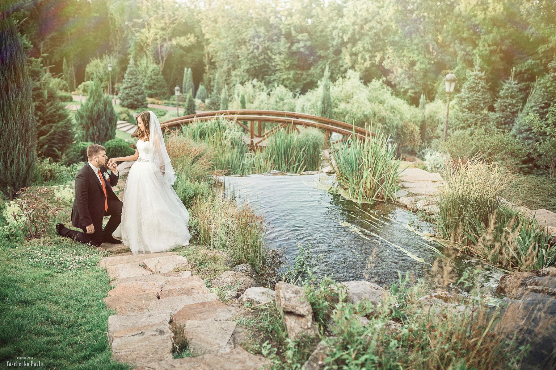 Цены на свадебную фотосъемку в Киеве | Сайт