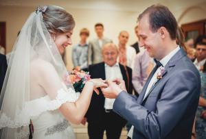 Красивые места в Киеве для свадебной фотосессии, Печерский ЗАГС церемония, Свадебный фотограф Киев, фотограф на свадьбу, Ященко Павел