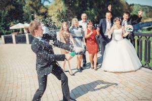 Свадебная фотосессия на Днепре Киев, Свадебный фотограф Киев, фотограф на свадьбу, Ященко Павел