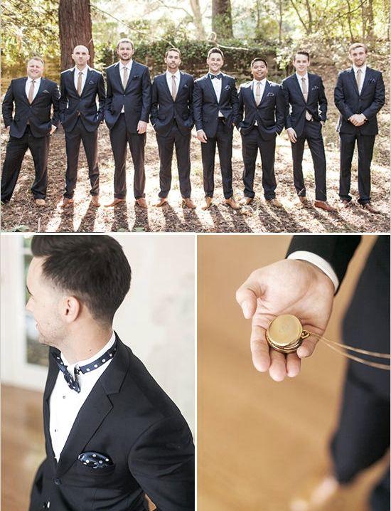 Костюм(образ)жениха 2015 фото (32)