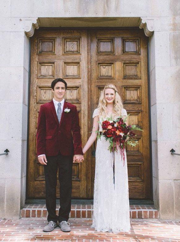 Костюм(образ)жениха 2015 фото (41)