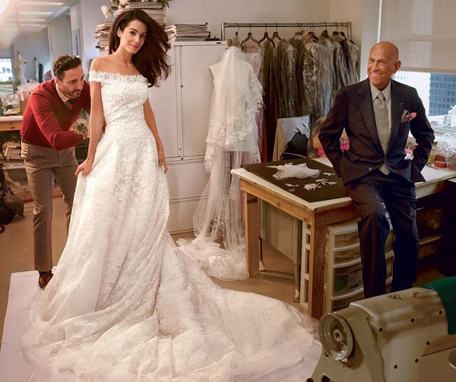 Модные свадебные платья 2015 (1)