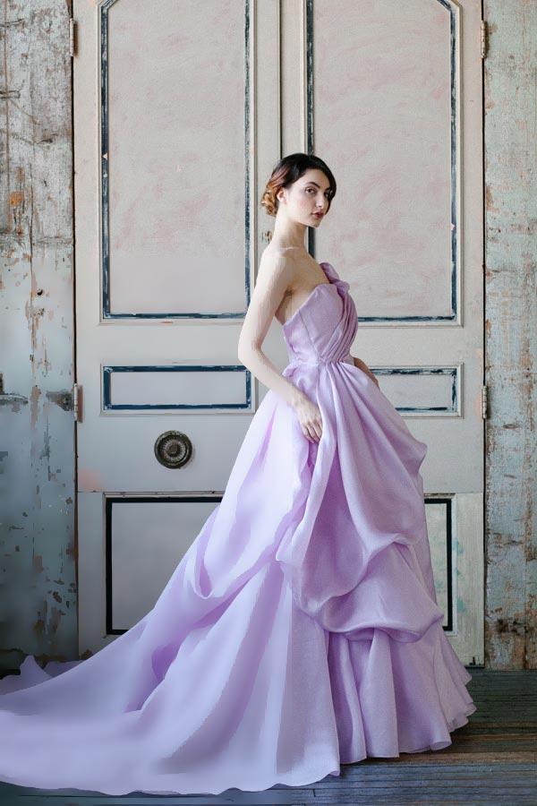 Модные свадебные платья 2015  (14)