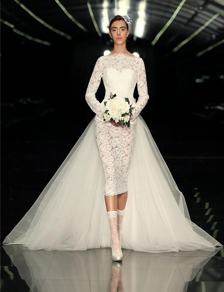 Модные свадебные платья 2015 | Фотографы