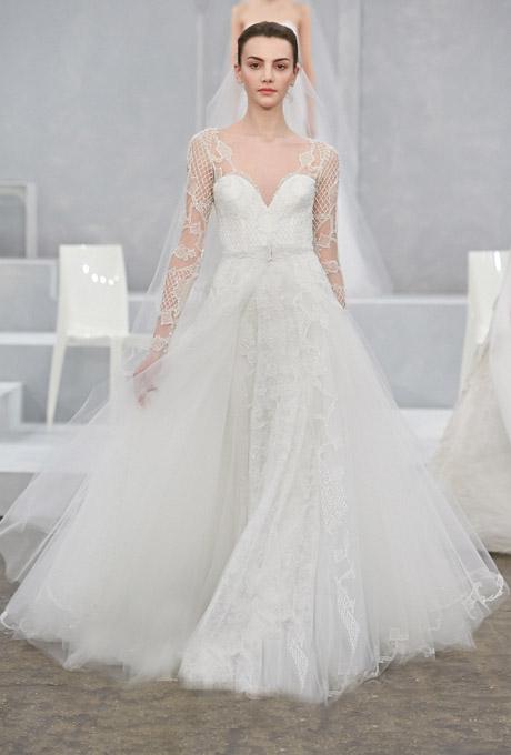 Модные свадебные платья (40)