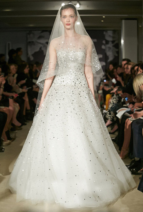 Модные свадебные платья (41)