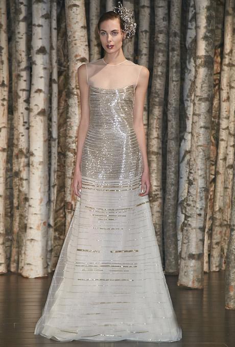 Модные свадебные платья (46)