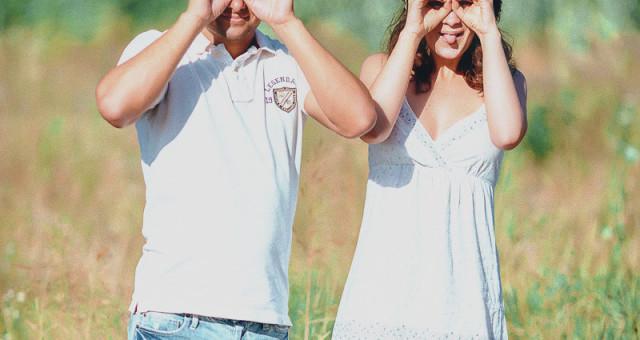Как провести идеальную свадебную фотосессию Love Story (Лав стори)
