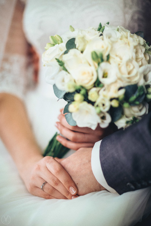 свадебная фотосессия в интерьерной фотостудии киев