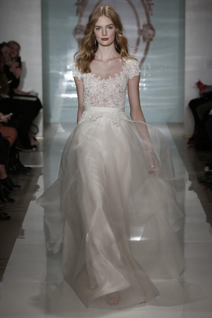 Летние свадебные платья (2)