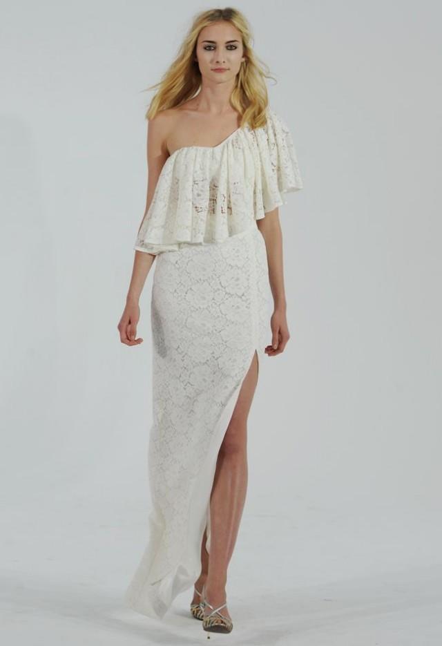 Летние свадебные платья (3)