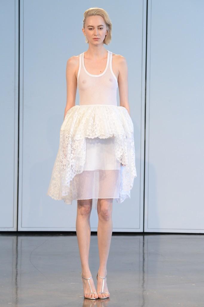 Летние свадебные платья (4)
