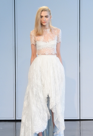 Spring 2015 Bridal - Houghton Appt.
