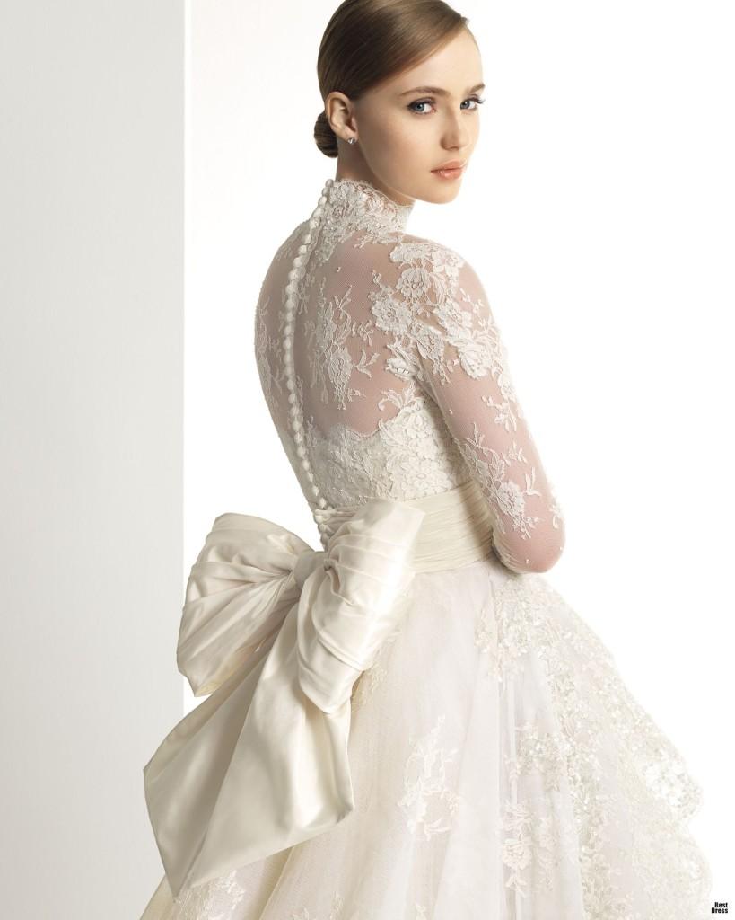 Свадебные платья Киев (1)