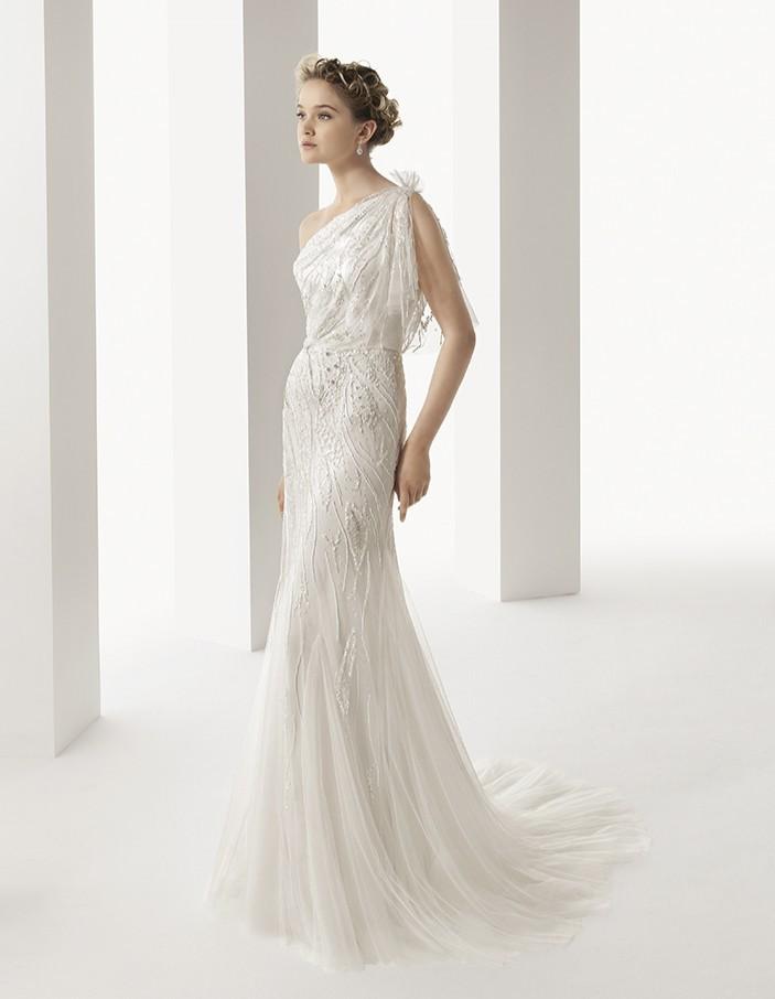 Свадебные платья Киев (5)