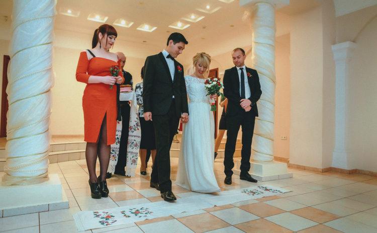 Печерский ЗАГС, фотографы Павел и Татьяна Ященко, Y-Family