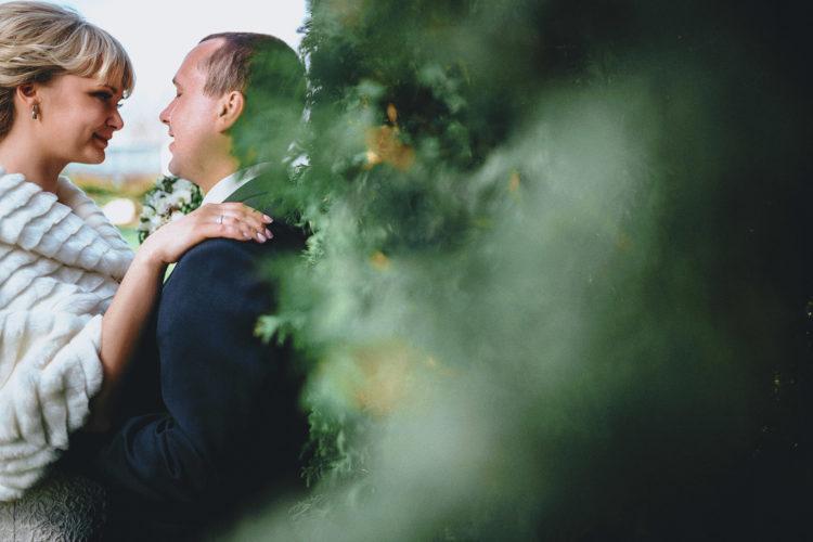 свадебная фотосессия прогулка в межигорье, фотограф Павел и Татьяна Ященко